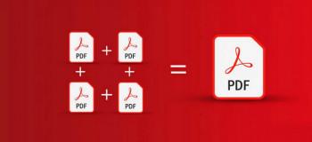 نحوی ادغام و ترکیب فایل های PDF