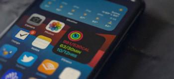 آشنایی با ویجت استک Widget Stack در iOS ۱۴ و نحوی استفاده از آن