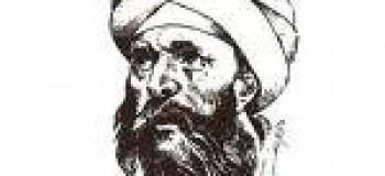 تولد ابوحامد امام محمد غزالی دانشمند شهیر و فیلسوف نامی ایران(۴۵۰ ق)