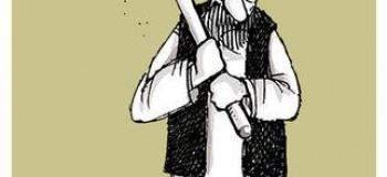کاریکاتورروز : داعش