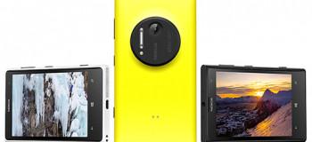 بررسی کامل Nokia Lumia ۱۰۲۰ /گوشی موبایل نوکیا لومیا ۱۰۲۰