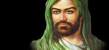 ۲۲ عکس زیبا از امام حسین (ع) مناسب پروفایل