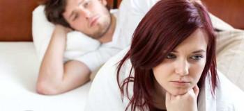 چگونه میل جنسی را کاهش دهیم؟