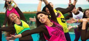 فواید جالب رقص (ورزش) زومبا