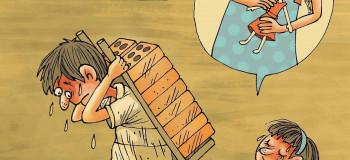کاریکاتورهای مفهومی و جالب ۲۰۱۷