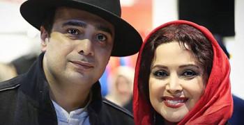 اولین ویدئوی منتشر شده از سپند امیرسلیمانی در بیمارستان