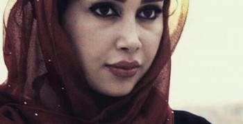 سارا باهنر کیست ؟  عکس های سارا باهنر و ماجرای کشف حجاب