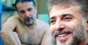 سیدجواد هاشمی در مهلا: بابت لخت شدنم عذرخواهی نمیکنم!
