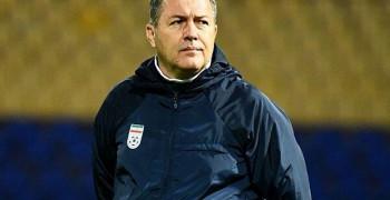 توهین اسکوچیچ: بازیکنان تیم ملی از لحاظ تاکتیکی ضعیفند!