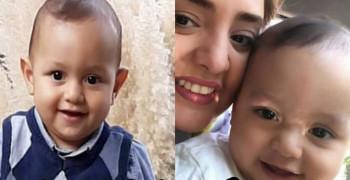 پست سوزناک نرگس محمدی برای برادرزاده 3 ساله اش که فوت شد!