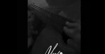 کلیپ دپ گیتار