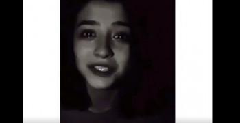 کلیپ دپ گریه دخترونه