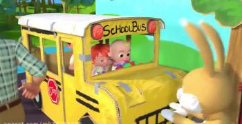 انیمیشن برای نوزاد شاد و سرگرم کننده