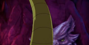انیمیشن سریالی اربابان جهان: مکاشفه قسمت دوم