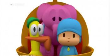 انیمیشن برای خردسالان دوبله فارسی