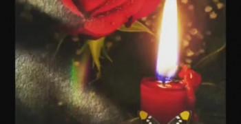کلیپ استوری چهلمین روز درگذشت
