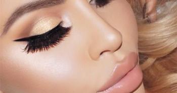 مدل میکاپ چشم جدید 2018 برای خانمهایی که علاقه به آرایش دارند ( 30 عکس )