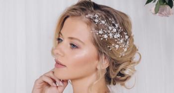 مدلهای جدید شینیون موی عروس 2018