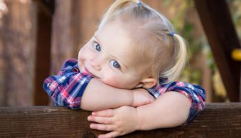 سوالات کودکان و نوزادان