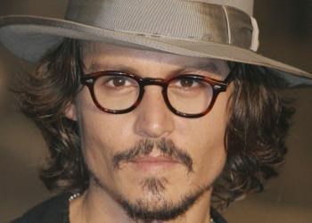 بیوگرافی جانی دپ Johnny Depp جان کریستوفر دپ + تصاویر 2018