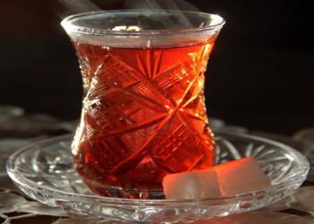مصرف چای داغ و ابتلا به سرطان مری + فیلم