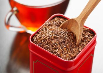 خواص معجزه آسا و بی نظیر چای ریبوس (چای سیاه)