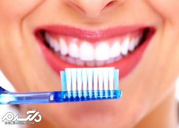 راه های طبیعی برای رفع جرم دندان در منزل