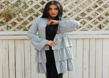 ژورنال جدیدترین مدل مانتو عید 97 ایرانی سنتی زنانه و دخترانه
