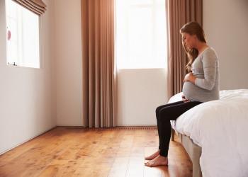 علت و 10 درمان موثر درد و سوزش معده در دوران بارداری