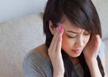 علت گردن درد همراه با سرکیجه چیست؟
