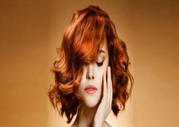 فواید عالی و بی نظیر حنا بر روی مو