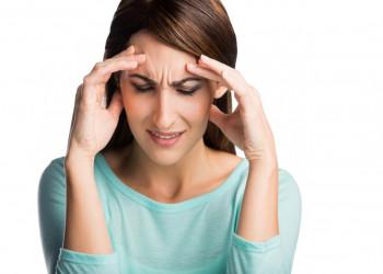 درمان سردرد در ناحیه چپ سر