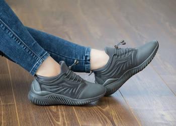مدل کفش اسپرت دخترانه و زنانه جدید و شیک 2018 – 97