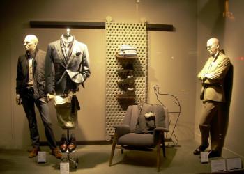 25 ایده طراحی دکوراسیون داخلی - ویترین فروشگاه و مغازه