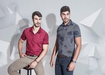 زیباترین مدل های تیشرت مردانه و پسرانه اسپرت (2)
