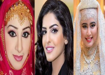معرفی 10 زن زیبا و ثروتمند عرب مسلمان + تصاویر