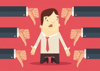 چگونه از انتقادات به نفع خودمان استفاده کنیم؟ + 3 روش کاربردی