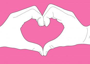 12 علامتی که نشان میدهد دختری شما را دوست دارد !