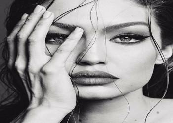 بیوگرافی و تصاویر جی جی حدید مدل فلسطینی آمریکایی