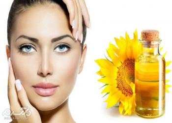 9 روغن طبیعی موثر برای درمان چین و چروک پوست صورت