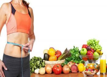 فهرستی از خوراکی های چربی سوز که شما را لاغر می کند