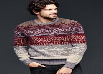 بافتنی مردانه برای امسال زمستان 97 + تصویر