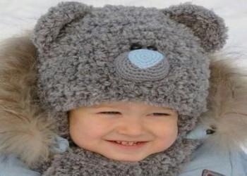 انواع مدل کلاه بافتنی بچگانه با طرح های فانتزی شیک و زیبا ( سری دوم )
