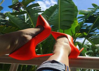 مدل کفش مجلسی دخترانه (کفش مجلسی 2018 با انواع طرح های مد روز )