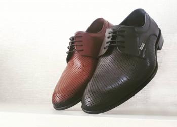 مدل کفش مجلسی مردانه 2018 جدید و شیک با طرح های روز و مدرن (3)