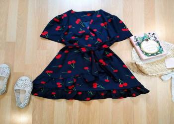 لباس مجلسی کوتاه دخترانه 2018 جدید و جذاب برای مهمانی ها (1)