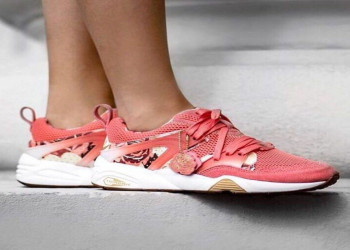 مدل کفش اسپرت دخترانه جدید 2018 با طرح های شیک و مد روز (1)