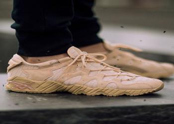 تصاویری از انواع کفش اسپرت مردانه لاکچری و جذاب سری (3)