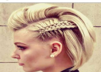 عکس مدل بافت مو جدید 2018 برای خانم های باسلیقه