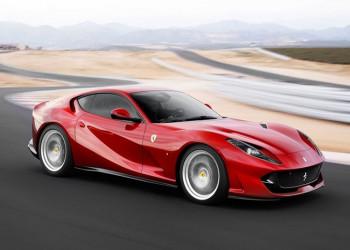 محبوبیت مدل های V12 باعث شد فروش محصولات فراری افزایش یابد